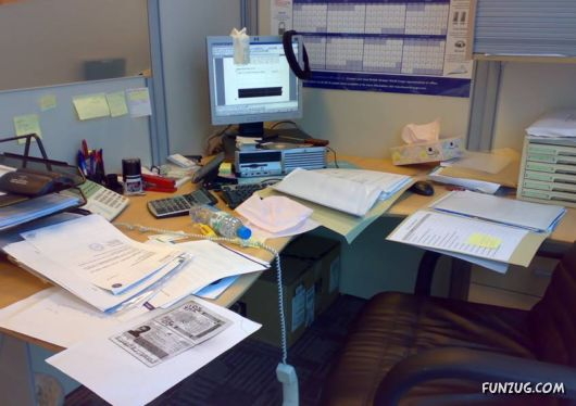 Gals Desk Vs Boys Desk