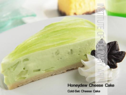 Yummy Cakes by Institute of Culinary Art