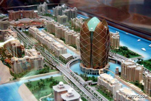 The Future of Dubai
