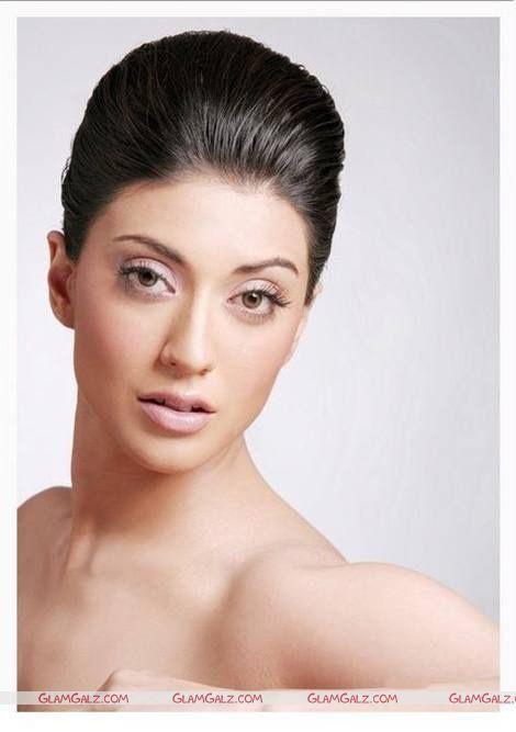 Aushima Sawhney Makes Bollywood Debut