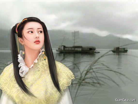 Wonderful Chinese Paintings