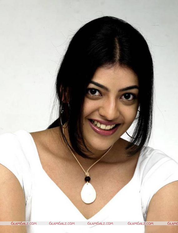 Tolly Beauty Kajal Agarwal Photoshoot